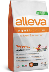 Equilibrium All Day Maintenance Chicken & Ocean Fish All Breeds