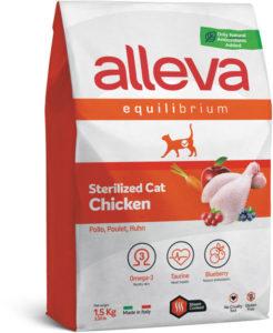 Equilibrium Sterilized Chicken